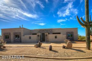 Property for sale at 6415 E Calle De Las Estrellas, Cave Creek,  Arizona 85331