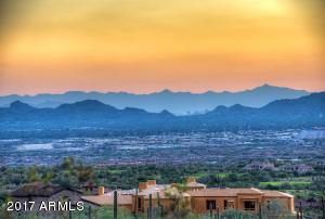 10972 (Lot 1906) E Whistling Wind Way Scottsdale, AZ 85255