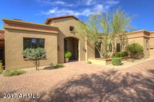 Photo of 9820 E THOMPSON PEAK Parkway #502, Scottsdale, AZ 85255