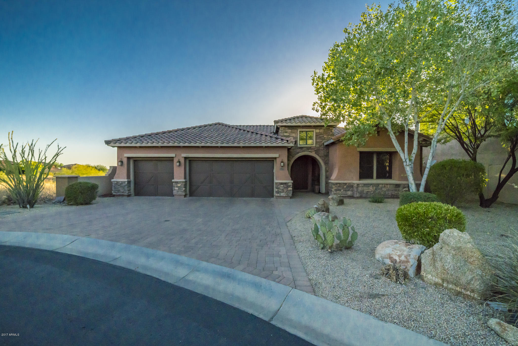 Photo of 17302 N 99TH Place, Scottsdale, AZ 85255