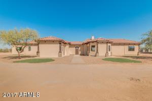 Property for sale at 8103 N Warren Road Unit: B, Maricopa,  Arizona 85139