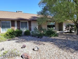4536 W Larkspur Drive Glendale, AZ 85304