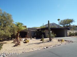 Photo of 37801 N CAVE CREEK Road #Unit 19, Cave Creek, AZ 85331