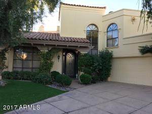 Photo of 10050 E MOUNTAINVIEW LAKE Drive #14, Scottsdale, AZ 85258