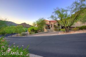 7421 N Las Brisas Lane Paradise Valley, AZ 85253
