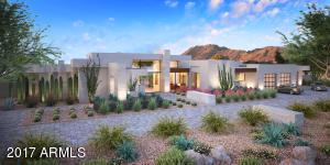 6626 E Malcomb Drive Paradise Valley, AZ 85253