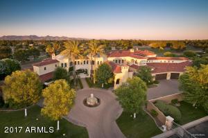 9403 N 55th Street Paradise Valley, AZ 85253