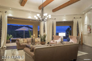 Living Room to Patio