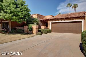 Property for sale at 8070 E Via Del Desierto, Scottsdale,  Arizona 85258
