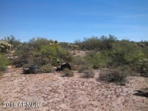 Property for sale at 0 E Saddle Horn Trail, Florence,  Arizona 85132