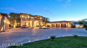 9993 E Cholla Street Scottsdale, AZ 85260