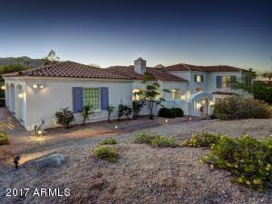 7838 N 54th Place Paradise Valley, AZ 85253