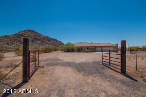 Property for sale at 12339 N Hidden Valley Road, Maricopa,  Arizona 85139