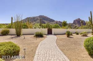 5620 (Lot 2) E Nauni Valley Drive Paradise Valley, AZ 85253