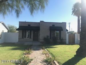 1621 W Lynwood Street Phoenix, AZ 85007