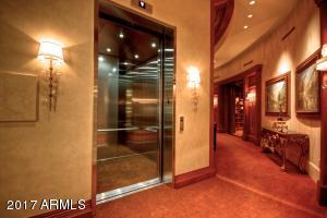 14 - elevator detail