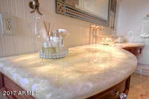 26 - master bath detail