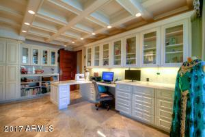 57 - her office 1