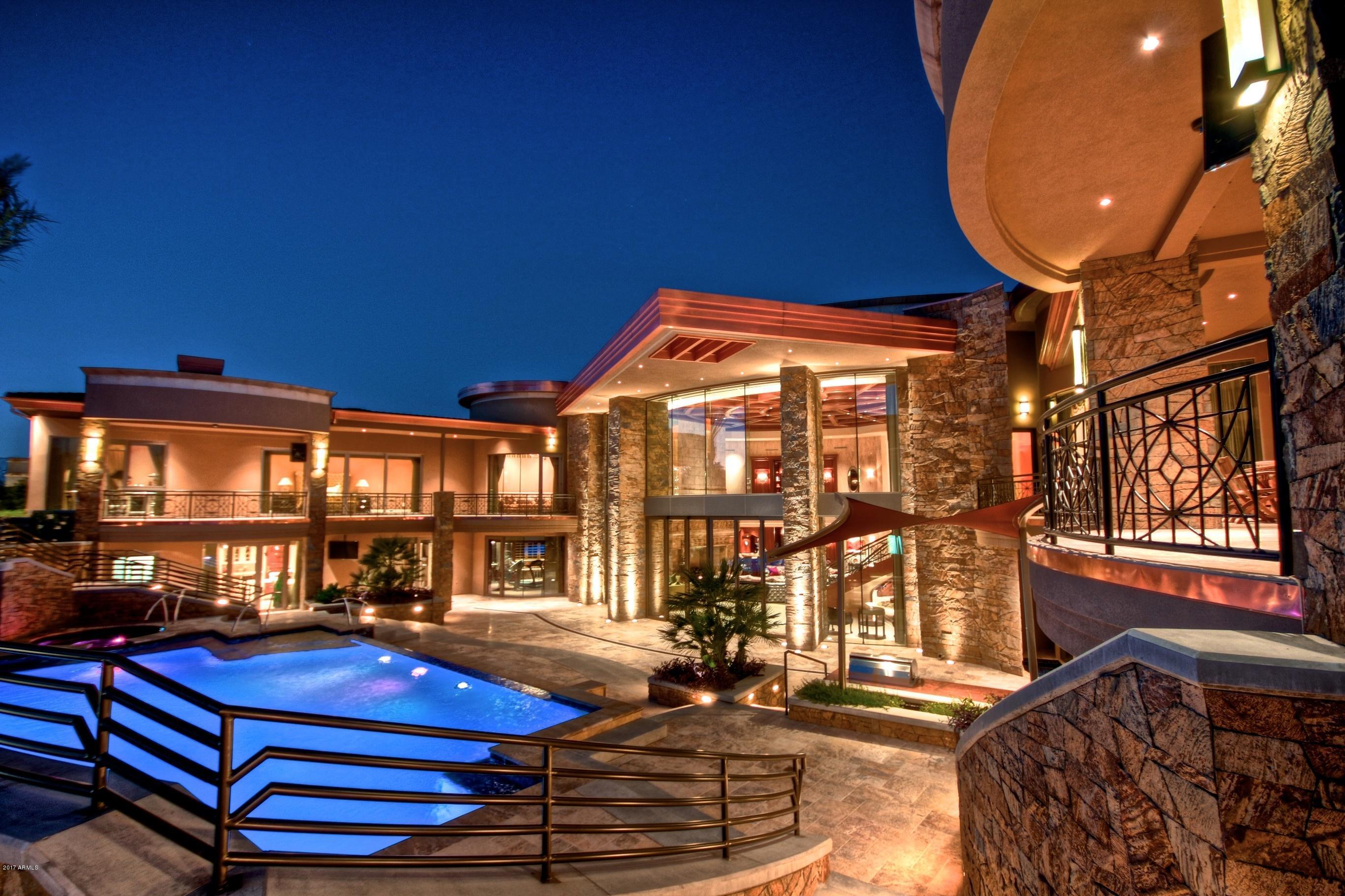 MLS 5676395 5335 N INVERGORDON Road, Paradise Valley, AZ 85253 Paradise Valley AZ One Plus Acre Home