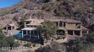 5317 E Desert Vista Road Paradise Valley, AZ 85253