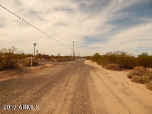 Property for sale at 0 Orville Road, Florence,  Arizona 85132