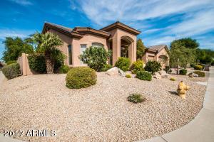 Photo of 6410 E EVERETT Drive, Scottsdale, AZ 85254