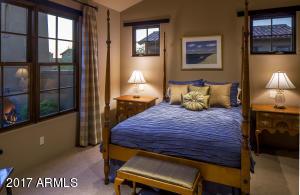 Guest Suite Embraces