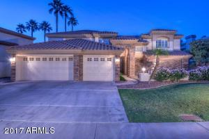 Photo of 5878 W DEL LAGO Circle, Glendale, AZ 85308
