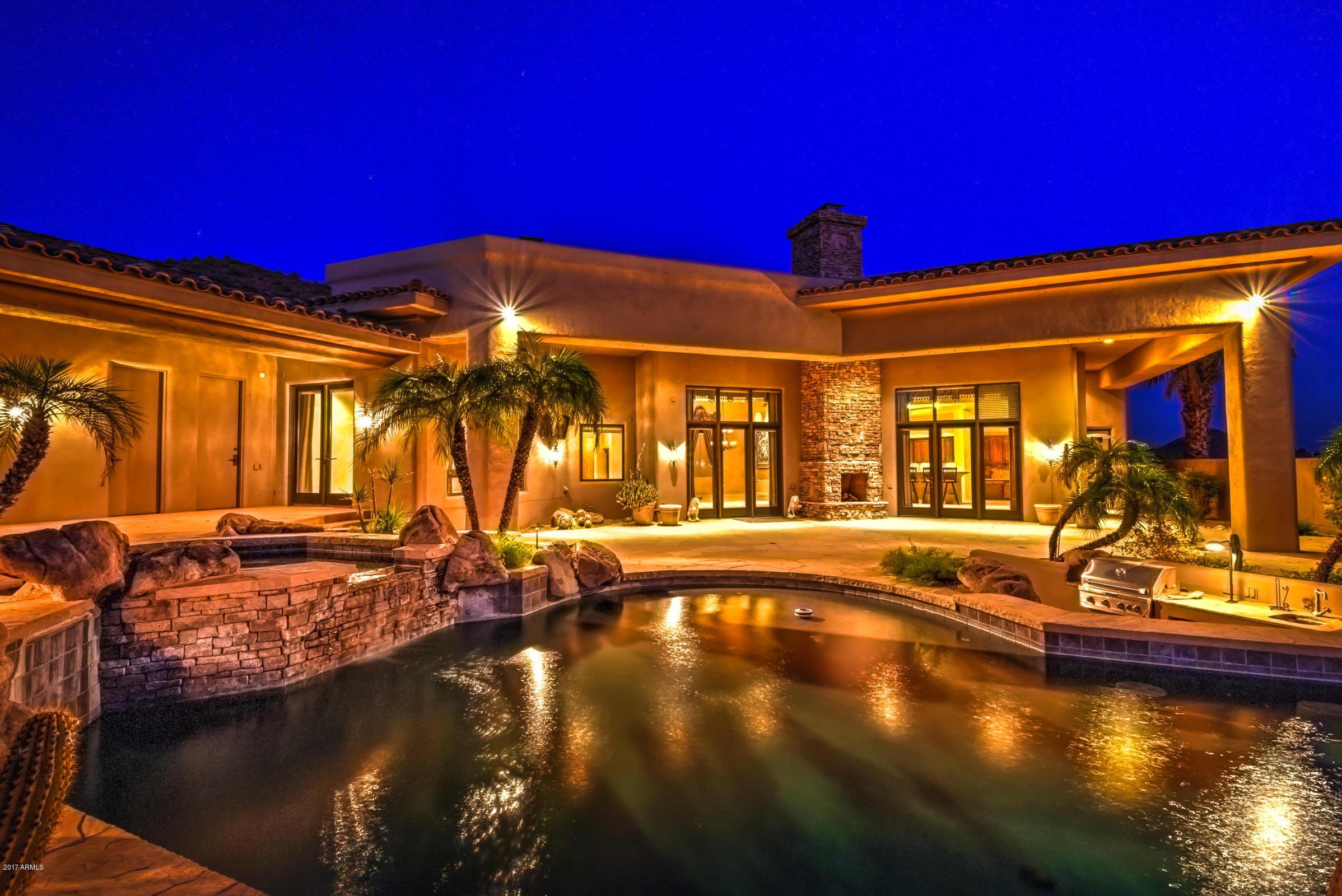 MLS 5670979 12717 N 120TH Place, Scottsdale, AZ 85259 Scottsdale AZ Ancala