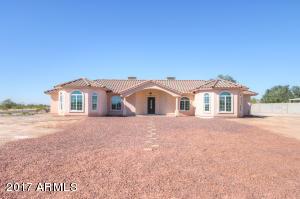 Property for sale at 9638 N Chemehlevi Drive, Casa Grande,  Arizona 85122