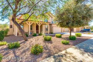 Photo of 21757 E CHERRYWOOD Drive, Queen Creek, AZ 85142