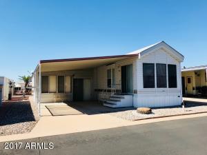 Photo of 7750 E BROADWAY Road #413, Mesa, AZ 85208