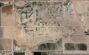 Property for sale at 0 S Tweedy Road, Casa Grande,  Arizona 85122