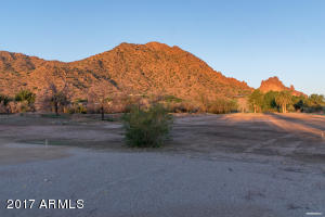 5740 (Lot 2) N Yucca Road Paradise Valley, AZ 85253