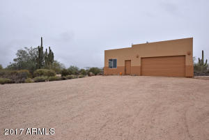 Property for sale at 17039 E Montgomery Road, Rio Verde,  Arizona 85263