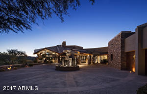 Property for sale at 9625 E Aw Tillinghast Road, Scottsdale,  Arizona 85262