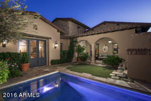 10255 E Diamond Rim Drive Scottsdale, AZ 85255