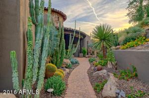 Photo of 35426 N RIDGEWAY Drive, Carefree, AZ 85377