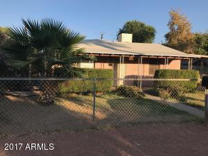 3121 N 26th Place Phoenix, AZ 85016