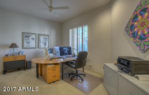 Guest Bedroom 1-office