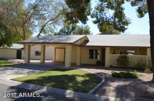 Photo of 4849 E LAKE POINT Circle, Phoenix, AZ 85044