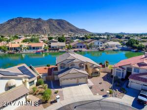 Photo of 5563 W IRMA Lane, Glendale, AZ 85308