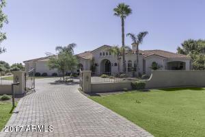 7135 E Berneil Drive Paradise Valley, AZ 85253