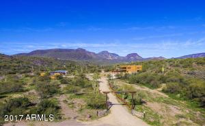 5180 E Rockaway Hills Drive Cave Creek, AZ 85331