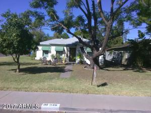 1146 W Mackenzie Drive Phoenix, AZ 85013