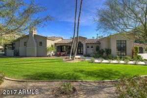 7101 N 40th Street Paradise Valley, AZ 85253