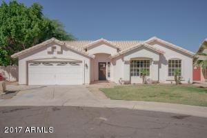 Photo of 7734 W WAHALLA Lane, Glendale, AZ 85308