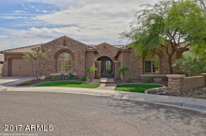 5847 W Fetlock Trail Phoenix, AZ 85083