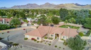 Photo of 10268 E CORTEZ Drive, Scottsdale, AZ 85260