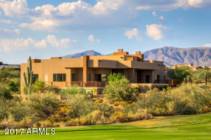 Photo of 10399 E MIRABEL CLUB Drive, Scottsdale, AZ 85262